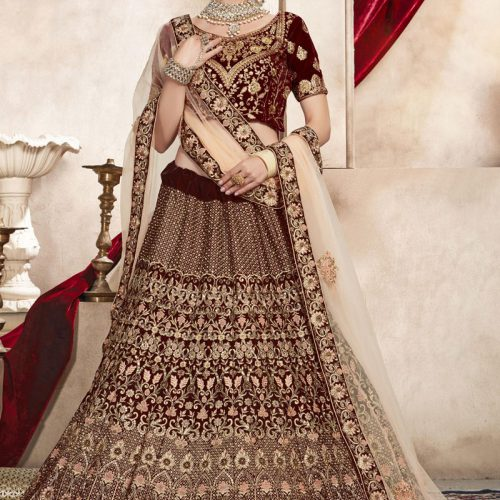 BEST BRIDAL DESIGNER IN FARIDABAD