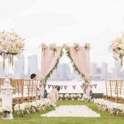 BEST WEDDING DECORATERS IN FARIDABAD